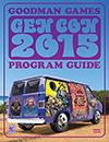 Gen Con Program Guide