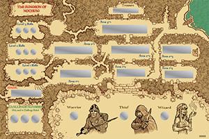 Dungeon of Nocyrag