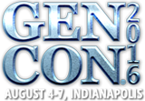 Gen Con                           2016